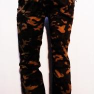 pantalones militar 1