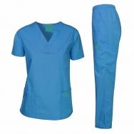 Hospital-Enfermera