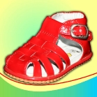 sandalias para bebés 1