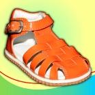 sandalias de bebé 1