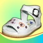 sandalias para bebés 6