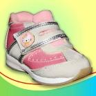 zapatilla de niña