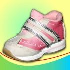 zapatilla para niñas
