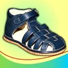 sandalias para bebés