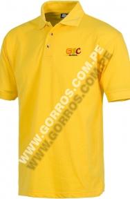 polo-pique-cuello-camisero-color-amarillo