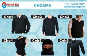 CHOMPA1