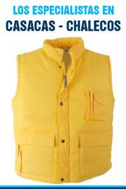 casacas-chalecos
