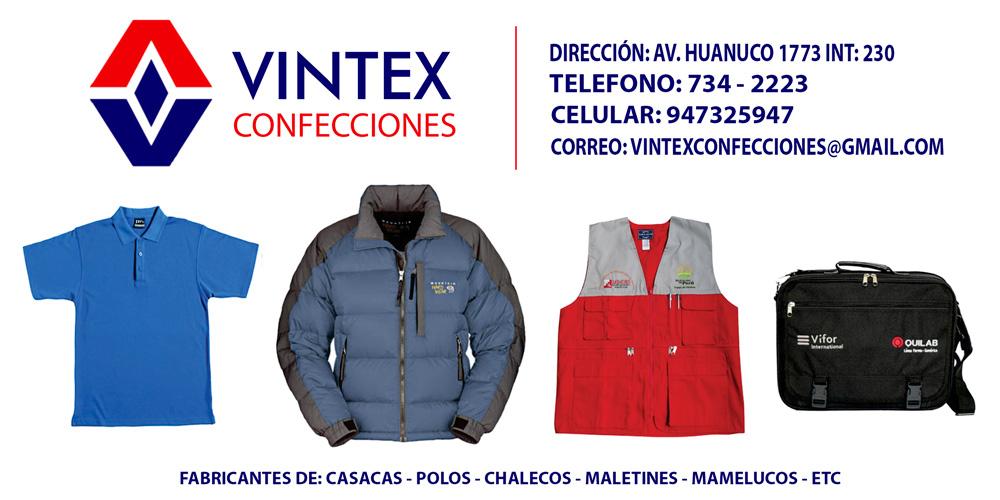 VINTEX