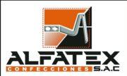 Alfatex confecciones Gamarra