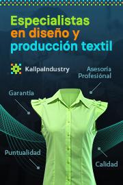KALLPA INDUSTRY SAC. somos una empresa dedicada a la creación 508153fc747