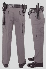uniforme empresas seguridad