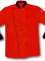 chaqueta-para-cheff-roja