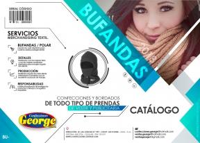 CATALOGO BUFANDA POLAR web