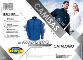 CAMISAS CATALOGO