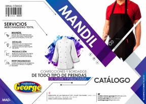 CATALOGO MANDIL