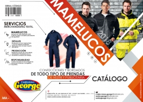CATALOGO MAMELUCOS