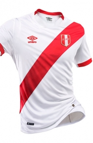 confeccion camiseta de peru