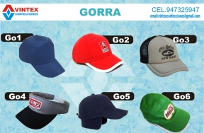 GORRO1