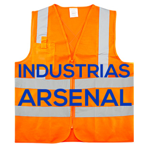 Industrias Arsenal S.A.C.