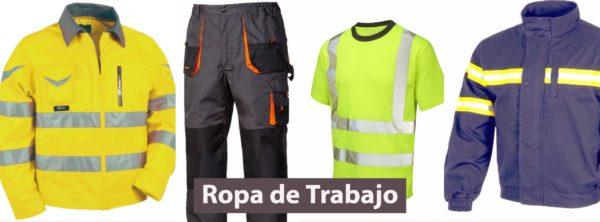 Confección Ropa de Trabajo y Construcción