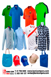 Confeccionamos camisas para las áreas administrativas 11f213d84177