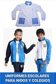 c148484d50 Confeciones Brigitte Nos dedicamos a la confección de uniformes escolares