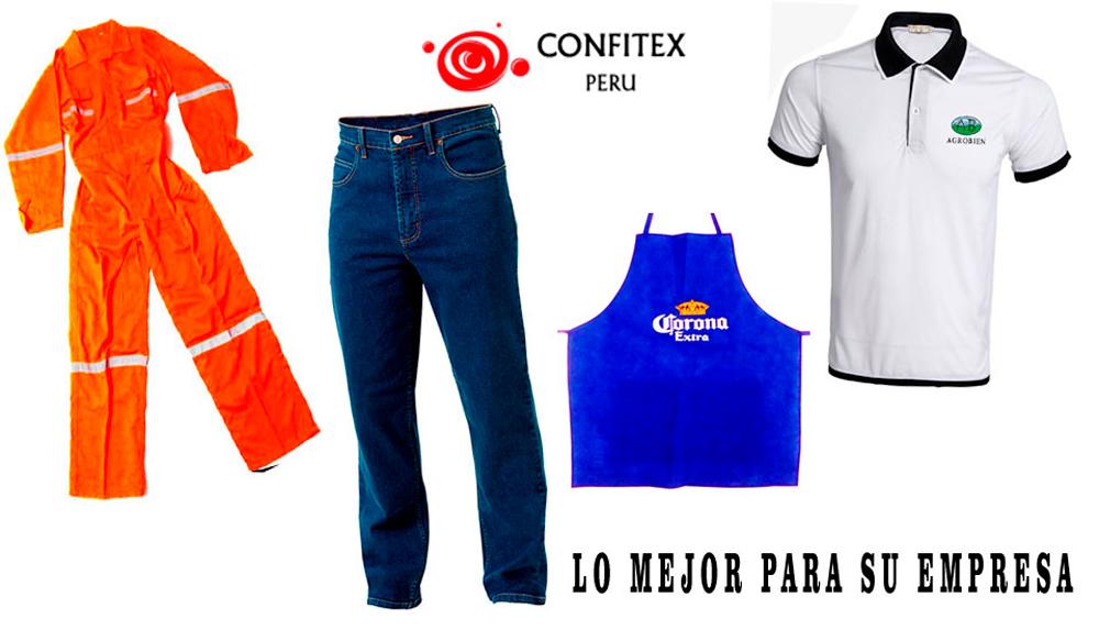 Confitex Perú
