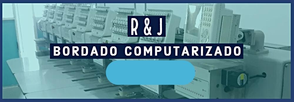 BORDADOS R&J