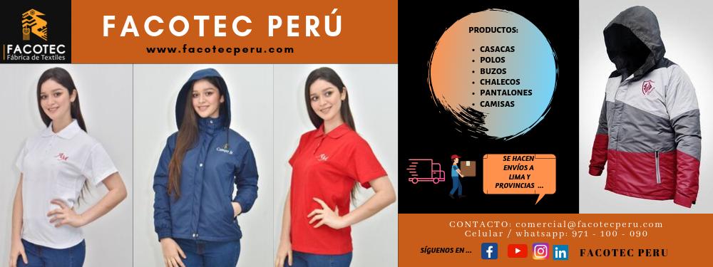 Facotec Perú