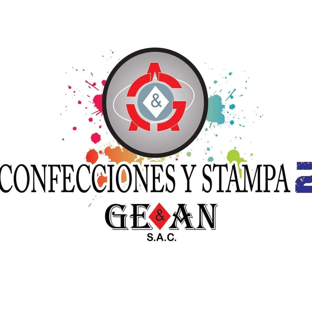 CONFECCIONES Y ESTAMPADOS GE&AN SAC